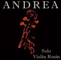 Andrea Violin Solo Rosin $33.00